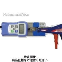 ヘラマンタイトン(HellermannTyton) デジタルテスター DGT500-MK9 1台 (直送品)
