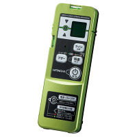 HiKOKI(ハイコーキ) グリーンレーザー墨出し器専用リモコン受光器 00337934 (旧日立工機) (直送品)