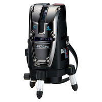 HiKOKI(ハイコーキ) レーザー墨出し器 UG25M3(J) (旧日立工機) (直送品)