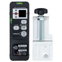 HiKOKI(ハイコーキ) レーザー墨出し器 別売部品 受光器(C)セット 00325273 (旧日立工機) (直送品)