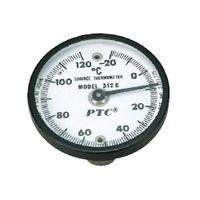 文化貿易工業 BBK 磁石付表面温度計 314-C 1個 (直送品)