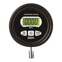 文化貿易工業 BBK デジタルゲージ DG-5001 1個 (直送品)