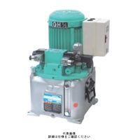 大阪ジャッキ製作所 パワージャッキ用油圧ポンプ GH1/2S-N 1台 (直送品)