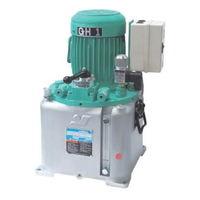 大阪ジャッキ製作所 パワージャッキ用油圧ポンプ GH1-D 1台 (直送品)
