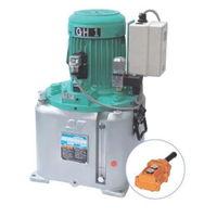 大阪ジャッキ製作所 パワージャッキ用油圧ポンプ GH1-F 1台 (直送品)