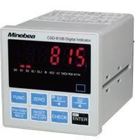 ミネベアミツミ(MinebeaMitsumi) 変換器用デジタル指示計 CSD-815B 1個 (直送品)