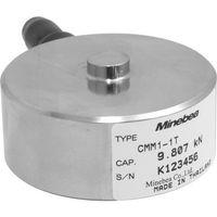 ミネベアミツミ(MinebeaMitsumi) 小型圧縮型ロードセル CMM1・CMM1R CMM1R-50K 1個 (直送品)