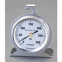 エスコ(esco) 60mmオーブン温度計 1セット(3個) EA728AS-14 (直送品)