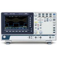テクシオ・テクノロジー 100MHz 1GS/S 2chデジタルストレージオシロスコープ DCS-1102B (直送品)