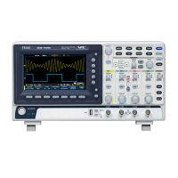 テクシオ・テクノロジー 100MHz 1GS/S 4chデジタルストレージオシロスコープ DCS-1104B (直送品)
