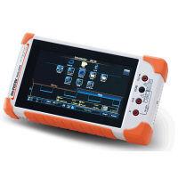 テクシオ・テクノロジー 70MHz コンパクトデジタルオシロスコープ GDS-207 (直送品)