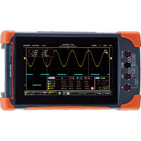テクシオ・テクノロジー 100MHz コンパクトデジタルオシロスコープ GDS-310 (直送品)