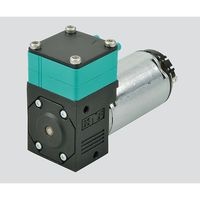 ケー・エヌ・エフ 組込型ダイヤフラム式送液ポンプ NF30KPDC 24V 1個 3-7060-01 (直送品)