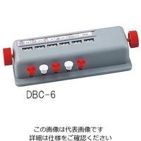 アズワン 手動式白血球分類計数器 表示部 6個 DBC-6 1個 3-6135-02 (直送品)
