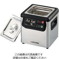 アズワン 超音波洗浄器(二周波) 2L MCD-2 1個 3-6747-01 (直送品)