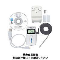イチネンTASCO 温度データロガー 温度データロガー TA413A 1セット (直送品)