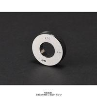 測範社 リングゲージ マスターリングゲージ(+ー0.002) MR-74 1個 (直送品)