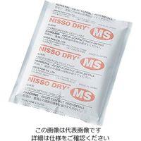 ニッソーファイン 乾燥剤ニッソードライMS(両面吸収タイプ)(5個入) MS-200 1ケース(5個) 3-5641-02 (直送品)