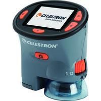 セレストロン(CELESTRON) CELESTRON ポータブルLCDデジタル顕微鏡 CE44310 1台 817-9797 (直送品)