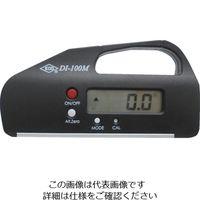アカツキ製作所(Akatsuki MFG) KOD コンパクトデジタル水平器 DI-100M 1本 794-4861 (直送品)