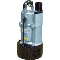 桜川ポンプ製作所 桜川 静電容量式自動水中ポンプ UEX形 100V 60HZ UEX-40B-60HZ 1台 818-4666 (直送品)
