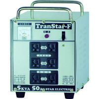 スター電器製造 SUZUKID トランスターF STY-512F 1台 818-6013 (直送品)