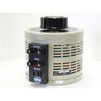 山菱電機 ボルトスライダー据置型(出力電圧計付き) S-130-15M S13015M 1台 (直送品)