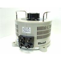 山菱電機 ボルトスライダー据置型(出力電圧計付き) S-260-60M S26060M 1台 (直送品)
