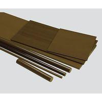 アズワン ポリアミドイミド丸棒 φ127×600 3-2558-13 1個 (直送品)