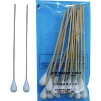 日本綿棒 JCB 工業用綿棒A1512-20 A1512-20 1袋(20本) 836-4408 (直送品)