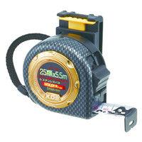 コンベックス ネオロックDXS Qコン 25mm×5.5m DXS25-55H 1個 ムラテックKDS (直送品)