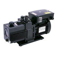 アルバック販売(ULVAC) 油回転真空ポンプ GLD-040 0.67Pa 1個 61-0189-39 (直送品)