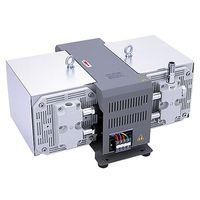 アルバック販売(ULVAC) ドライ真空ポンプDAL-181D 3φ200V DAL-181D 1個 61-0189-40 (直送品)