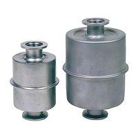 アルバック販売(ULVAC) フォアライントラップ OFI-200V 1個 61-0189-46 (直送品)