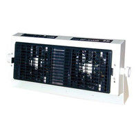 シシド静電気 ウインスタット BF-X4MB 1個 61-3613-70 (直送品)
