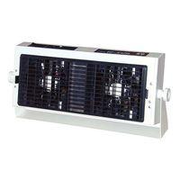 シシド静電気 ウインスタット BF-X4ZB 1個 61-3613-80 (直送品)