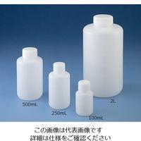 ニッコー・ハンセン Jボトル丸型 細口 500ml 15-0014-55 1本(1個) (直送品)