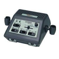 浦和工業 ハイブリッドコントローラー UC550C-21 1個 61-3378-96 (直送品)