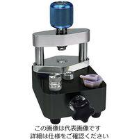 エス・ティ・ジャパン(S.T.Japan) 小型油圧プレス(錠剤成形用) スターターセット 181-1410 1台 3-7535-02 (直送品)