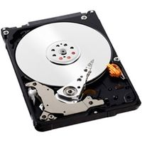 WESTERN DIGITAL WD10JPVT-R 2.5インチ内蔵HDD 1TB SATA3.0Gb /s 5400rpm 8MB 1台 (直送品)