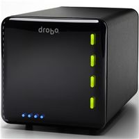 KMX-DRO-SG Second Generation 1台 Drobo (直送品)