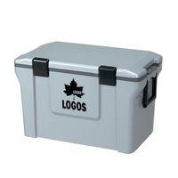 エスコ(esco) 578x318x366mm/35L保冷ボックス 1個 EA917AN-35 (直送品)
