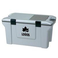 エスコ(esco) 706x384x376mm/50L保冷ボックス 1個 EA917AN-50 (直送品)