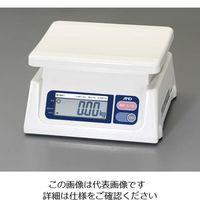エスコ(esco) 30kg(20g)デジタルはかり(検定付) 1台 EA715DB-30A (直送品)