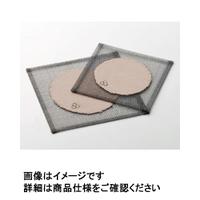 三商 三商 セラミック付金網 210mm角  91-3048 1個 (直送品)