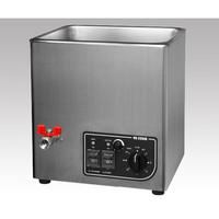 ヴェルヴォクリーア(VELVO-CLEAR) 2周波卓上大型超音波洗浄器 325×265×337mm VS-22545 1台 1-2646-01 (直送品)