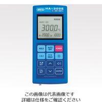 安立計器 ハンディ熱電対温度計 フルファンクション K熱電対 ー200〜+1370℃ HD-1302K 1台 2-1082-14 (直送品)