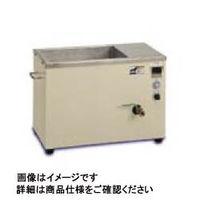 ヴェルヴォクリーア 別体型超音波洗浄器 ヒーター付槽型振動子 SHタイプ VS-628SH 1台 (直送品)