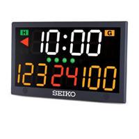 セイコータイムシステム(SEIKO) スポーツカウンター KT-601 1台 (直送品)