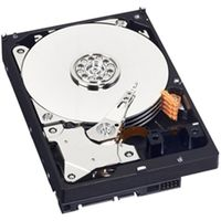 WESTERN DIGITAL 3.5インチ内蔵HDD 500GB SATA 6.0Gb/s 7200rpm 32MB WD5000AZLX 1台(直送品)